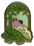 Stitchers by the Sea Chapter Pin